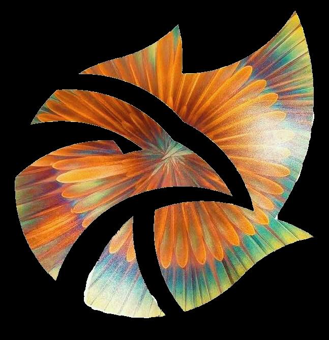 Phoenix Flame Art